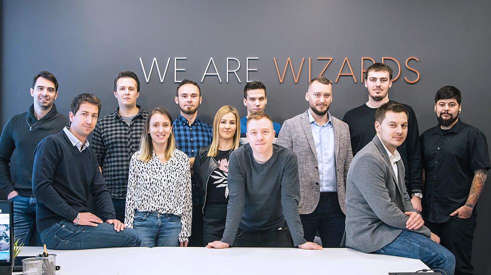 Social Wizard Innovative Digital Agency